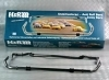 KIT BARRAS ESTABILIZADORAS H&R OPEL ASTRA G COUPE Y CABRIO 98>